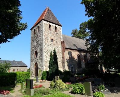 Dorfkirche Buchholz