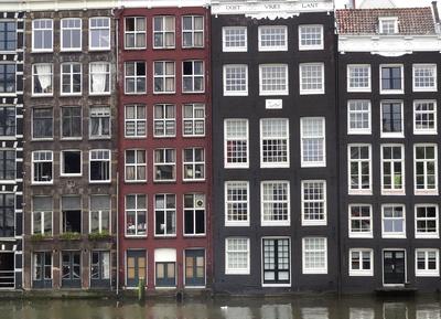 Amsterdamer Grachtenviertel