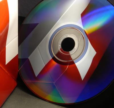 CD - DVD .
