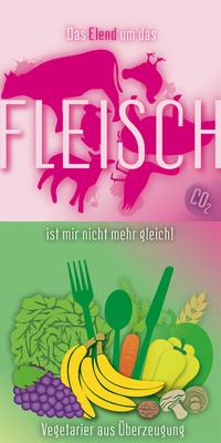 Das Elend um das Fleisch | 2012