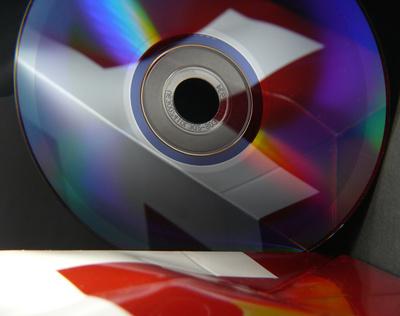 CD - DVD .....
