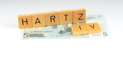 Hartz IV Anpassung