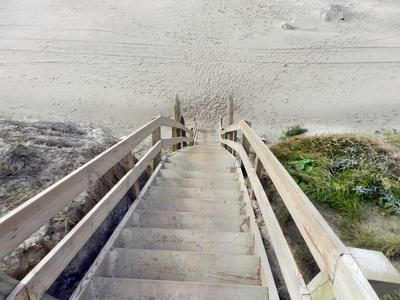 Strandleiter