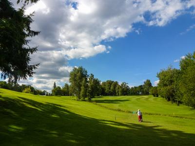 Freizeitsport Golfen_1