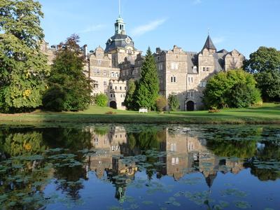 Schloss Bückeburg 1