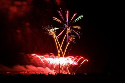 Feuerwerk 31