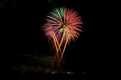 Feuerwerk 32
