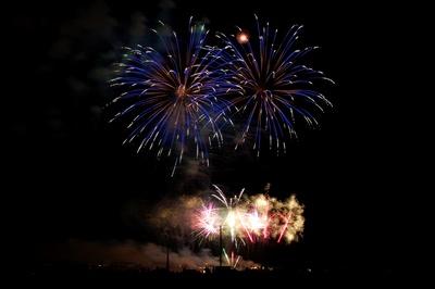 Feuerwerk 34