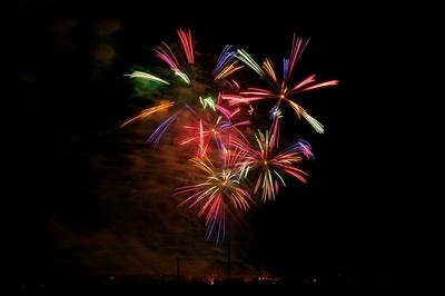 Feuerwerk 36