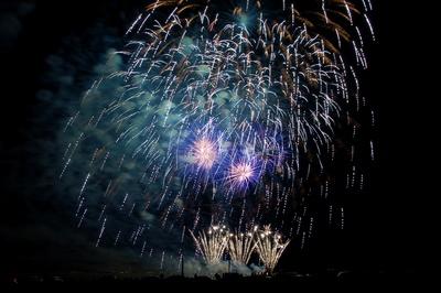 Feuerwerk 38