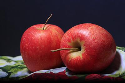 Apfelpaar