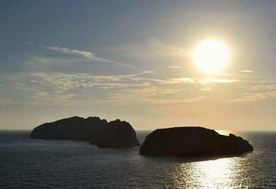 Malgrats Inseln