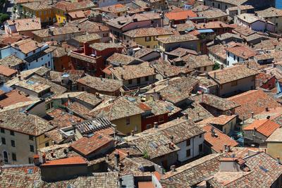Über den Dächern Italiens