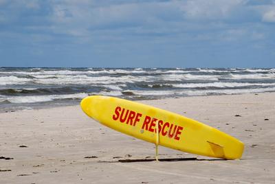 Surf & Rescue