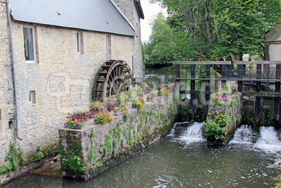 Bayeux_Mühle