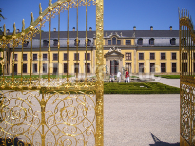 Das goldene Portal