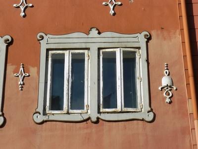 Fenster in Helmstedt