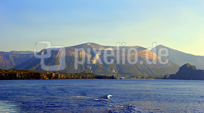 Die Insel Vulcano