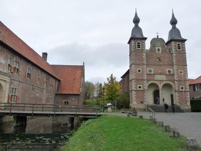 Schloss Raesfeld 3