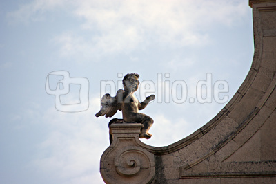 Sizilianischer Engel