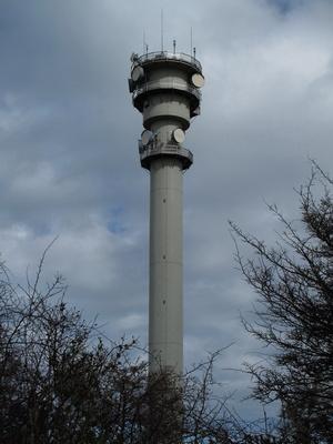 Funk-Leuchtturm Staberhuk - 2