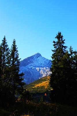 Blick auf die Alpspitze 03