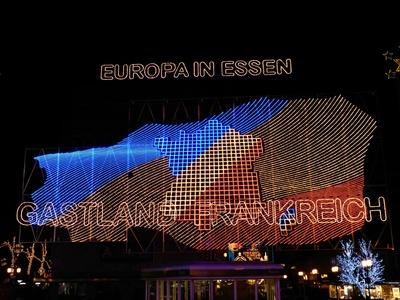 Essener Lichtwochen 2012 (2)