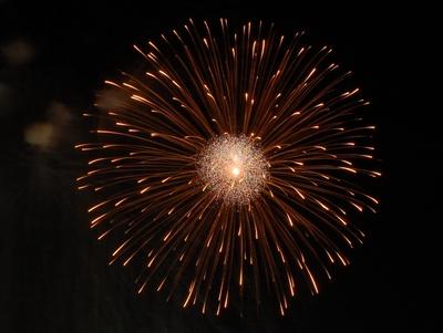 Feuerwerk 42