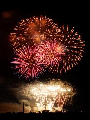 Feuerwerk 43