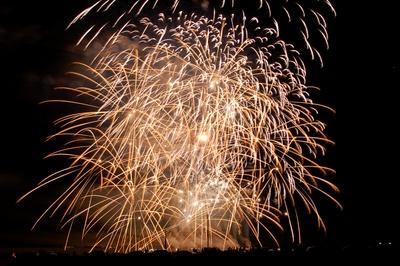Feuerwerk 46