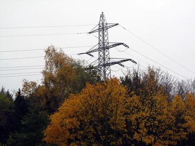 Der Herbst bringt wieder höhere Energiekosten