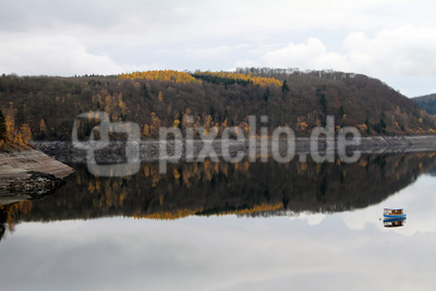 Reflections im Harz
