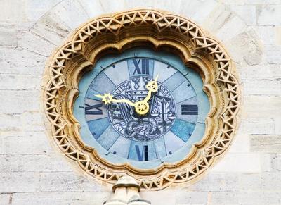 Die Zeit in Wien 05 - Stephansdom