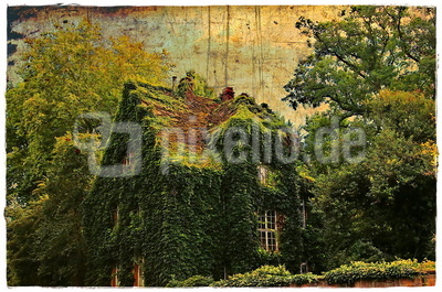 Haus im Grünen...