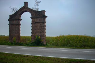 Es war einmal ein Bauernhof bei Mantua ...