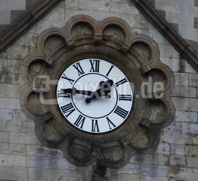 Wien - Mexikoplatz - 13:46