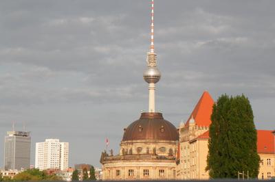 Berliner Ansicht