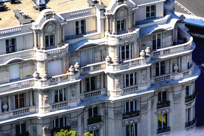 Feinste Wohnlage - gleich am Eiffelturm