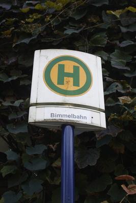 Haltestelle Bimmelbahn! (^_^)*