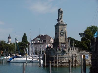 Lindau am Bodensee 02