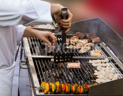 Grillparty 2