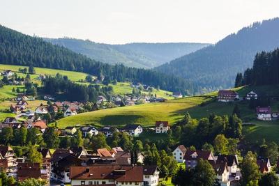 Baiersbronn-Mitteltal
