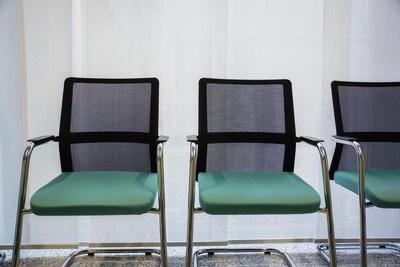 Im Wartezimmer 5