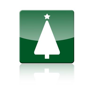 Virtueller Weihnachtsbaum