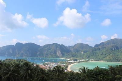 Viewpoint Ko Phi Phi