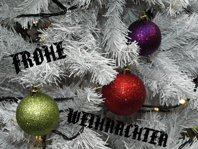 Frohe Weihnachten 02