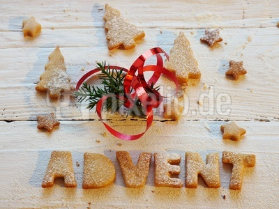 Adventszeit . . .