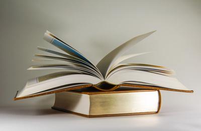 Lesestoff für Wissbegierige 1