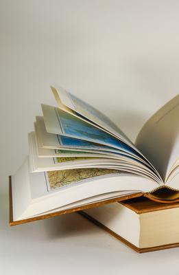 Lesestoff für Wissbegierige 2 (hoch)