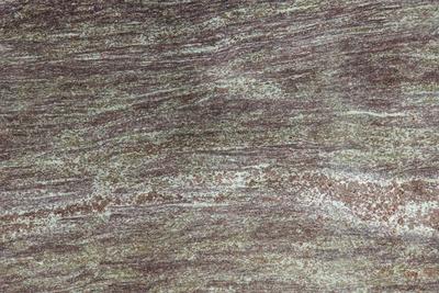 Grau-brauner Marmor glatt geschliffen